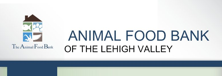 Animal Food Bank Of Lehigh Valley